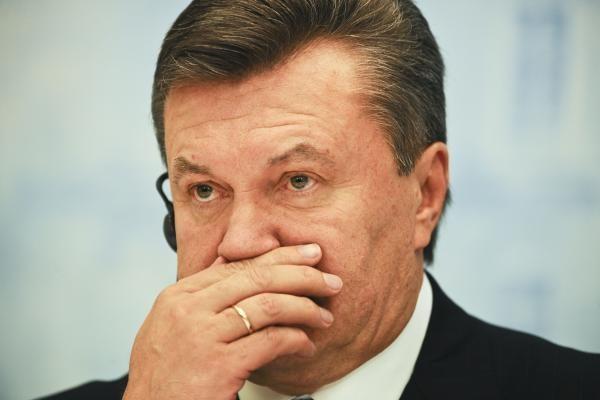 Ukrainos vietos rinkimai sustiprino prezidento V.Janukovyčiaus valdžią