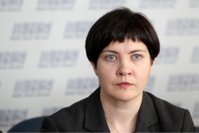 E.Žiobienė: Kauno vaiko teisių apsaugos specialistė nevykdė pareigų