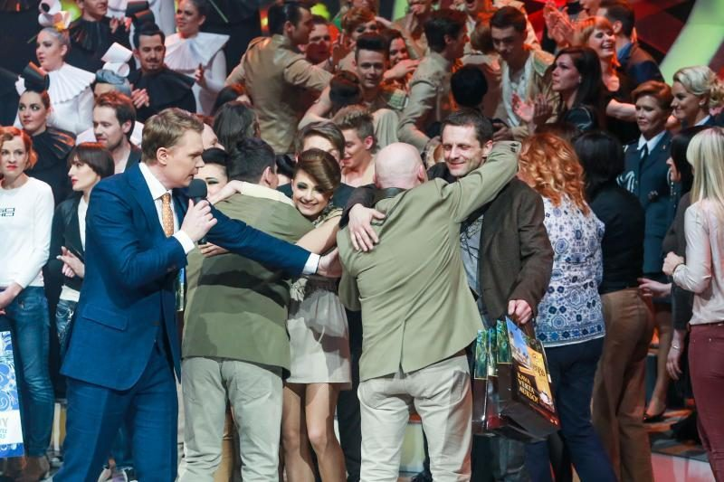"""""""Chorų karus"""" ketvirtą kartą laimėjo Kaunas!"""