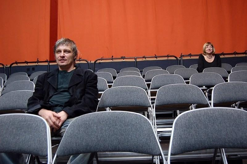 Oskaro Koršunovo teatro gastrolių dienoraštis: Katovicai