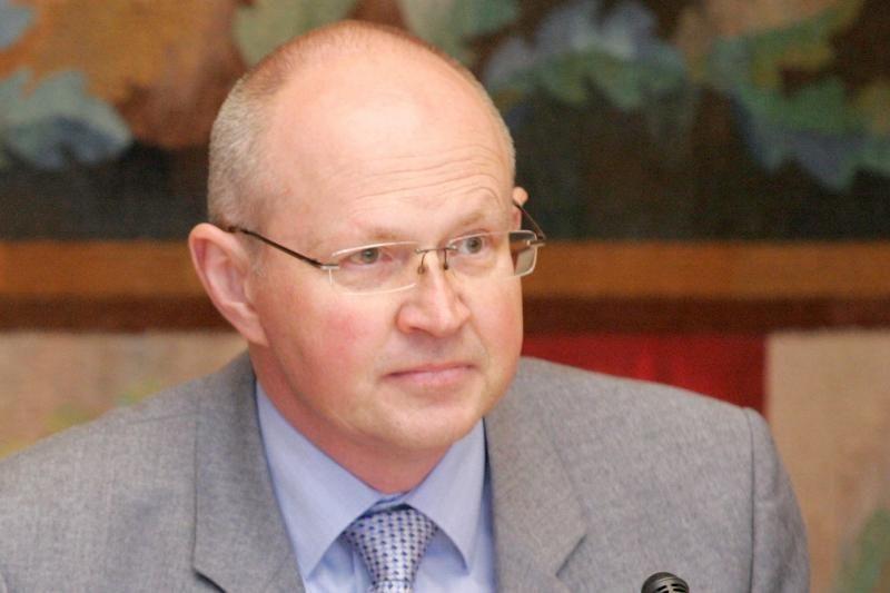 G.Aleknonis: nemanau, kad LRT su manimi atnaujins sutartį