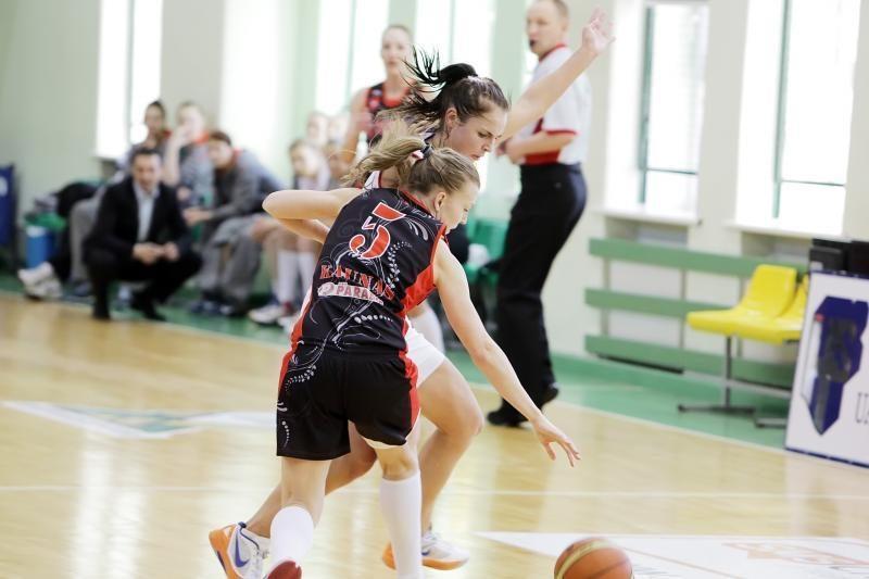 "LMKL mažojo finalo serija prasidėjo ""Fortūnos"" pergale"