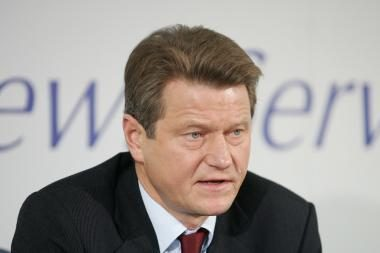 R.Paksas deklaruoja paramą D.Grybauskaitei