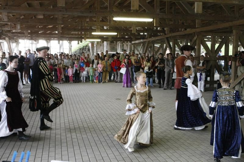 Miesto širdyje – Klaipėdos gimtadienio šventė