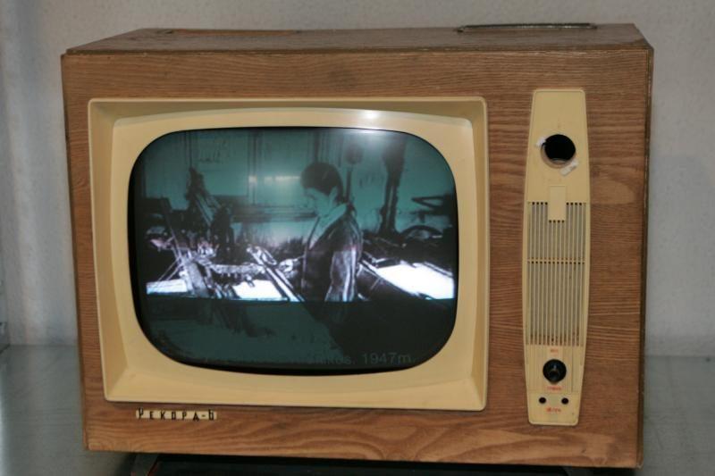 Parodoje – lietuviškų televizorių istorija