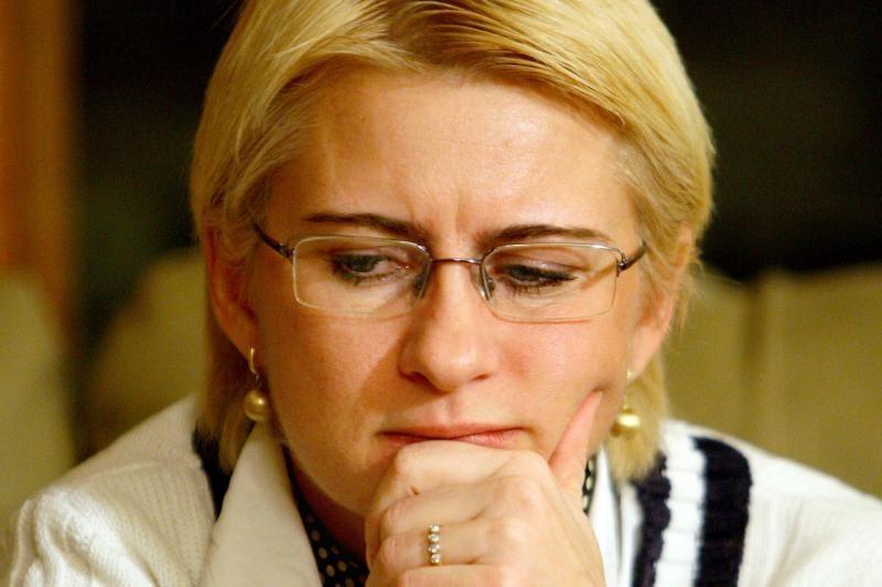 Generalinis prokuroras prašo Seimo panaikinti N.Venckienės imunitetą