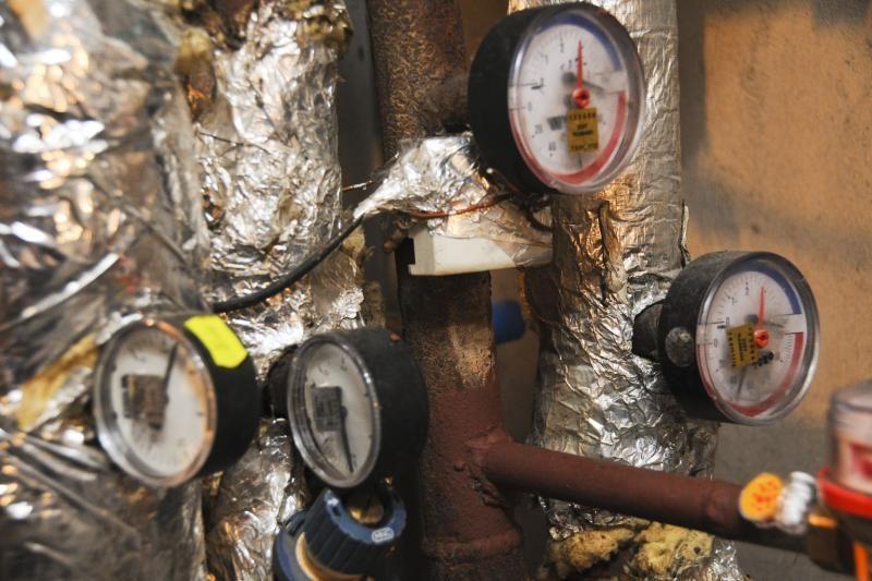 Seimas nesutiko šilumos tiekėjams leisti vėl valdyti šilumos punktus