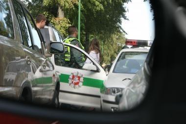 Marijampolėje per ginčą sužaloti trys jaunuoliai, vienas jų - mirtinai