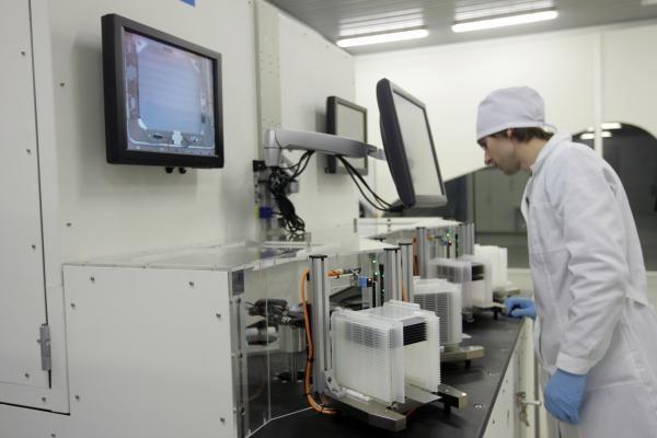 Lietuvoje bus gaminami saulės elementai (papildyta)