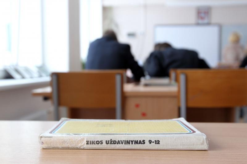 Trijų miesto mokyklų laukia pertvarka