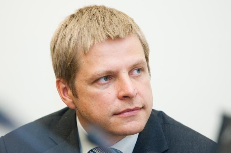 Ministras: pažeidimai įkalinimo įstaigose – per neapsižiūrėjimą