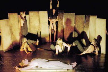 O.Koršunovo spektakliui – Makedonijos teatro festivalio laurai