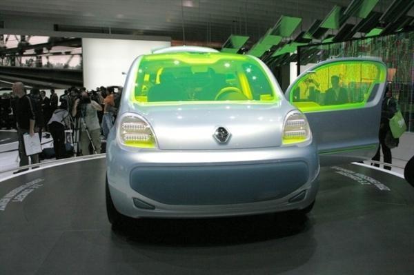 """Žaliųjų automobilių simbolis - """"nulis"""