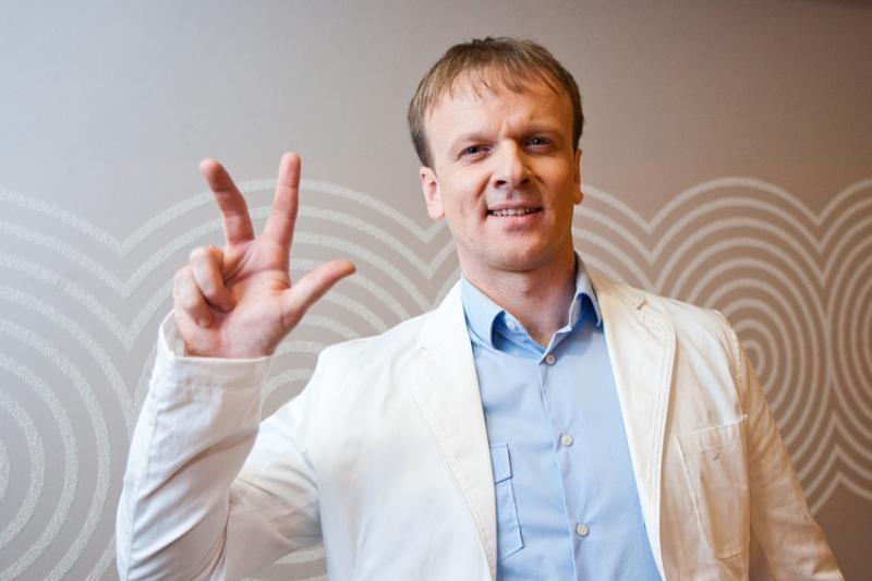 """""""Lietuvos balso"""" dramos: į šou Soliaris pateko, jo tėtis liko už borto"""