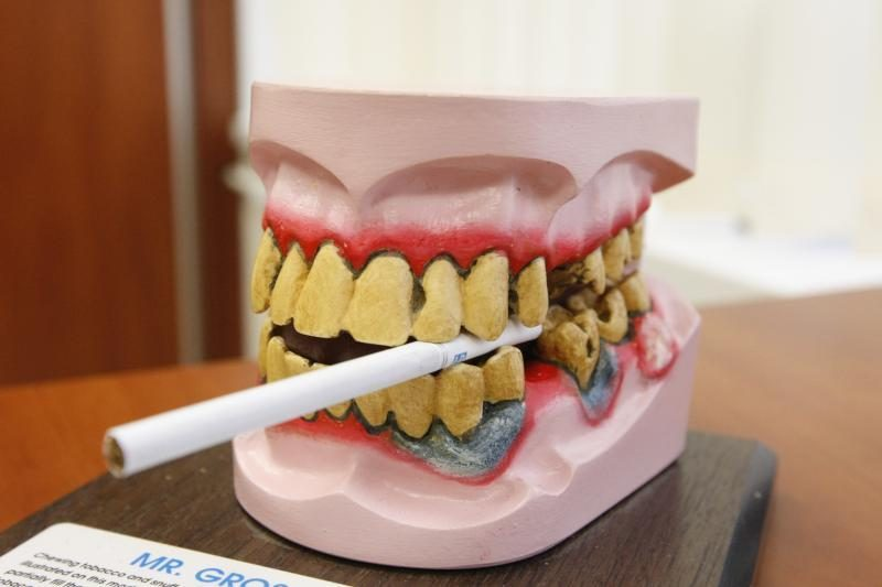 Rūkantys klaipėdiečiai tikisi, kad mesti rūkyti padės tyrimas