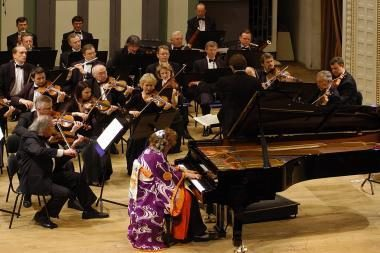 Lietuvos kamerinis orkestras gastroliuoja Japonijoje