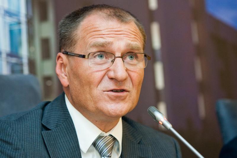 A.Čaplikas teigia su A.Kubiliumi jau aptaręs kandidatus į ministrus