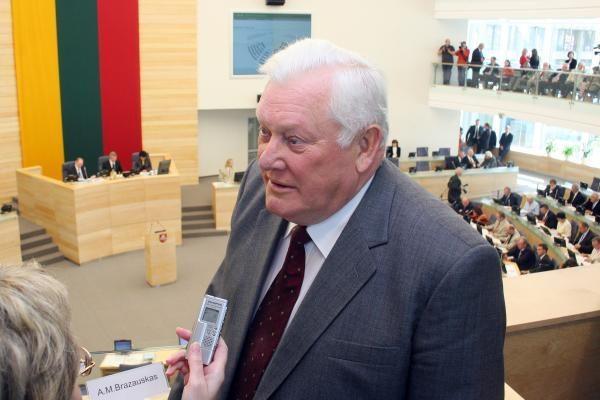 Kaišiadoryse bus tvarkomas apleistas prezidento A.M.Brazausko parkas