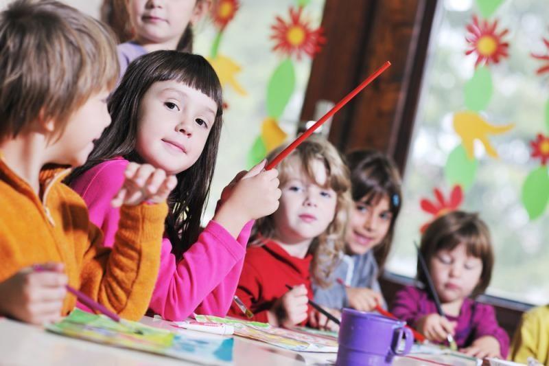 Specialistas: auklėtojai atsakingi, kad vaikai darželiuose būtų saugūs