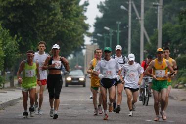 Pajūryje startuos ultra bėgimas Nida - Būtingė