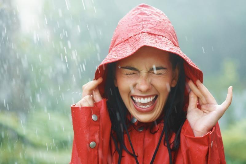 Sinoptikai: savaitgalį reikės   skėčio