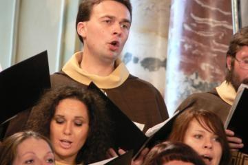 Vilniaus mokytojų namų choras kviečia į gimtadienio koncertą