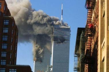 """Savižudybės aktas pačiai """"Al Qaedai"""""""