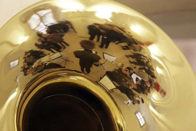 Laikinojoje sostinėje koncertuos jaunieji Suomijos muzikantai