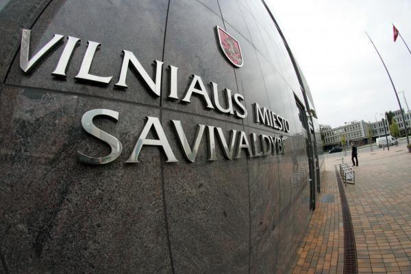 Vyriausybė spręs, kas turi atstovauti ginče su Vilniaus savivaldybe