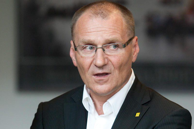A.Čaplikas: durys susitarimams pasiekti dar neužtrenktos