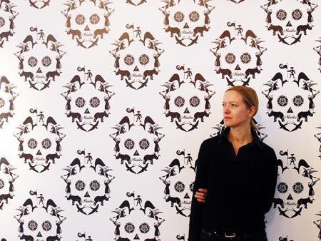 """En Face"": Baltijos šalių tekstilės menas Klaipėdoje"