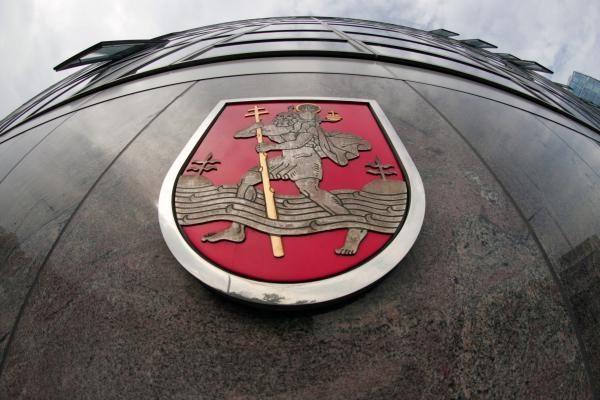 Vilniaus savivaldybė vykdys apklausą dėl seniūnijų