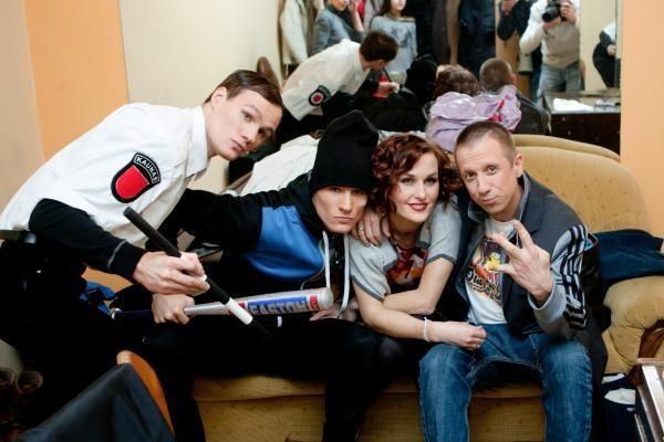 """Lietuva nusprendė: į """"Euroviziją"""" vyksta originalusis A. Pojavis!"""