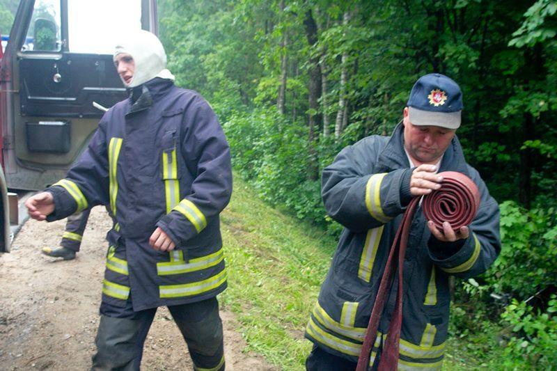 Ieškomas avariją Vilniuje sukėlęs vairuotojas