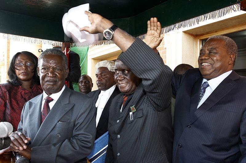 Naujoji Zambijos vyriausybė laikysis 10 Dievo įsakymų
