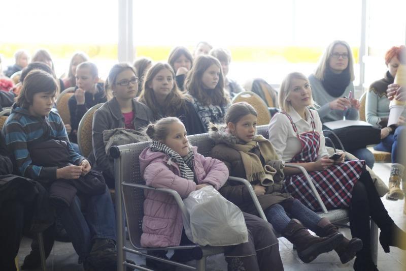 M.Liugienė apie Užgavėnes: susigrūdome į miestus ir tradicijų nebeliko