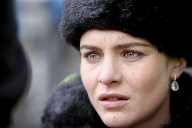 Ana Karenina nusižudė Vilniaus geležinkelio stotyje