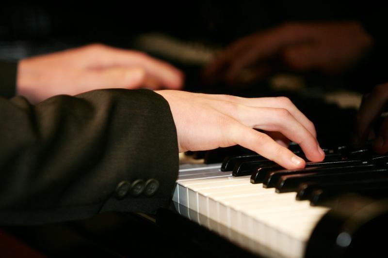Fortepijono muzikos festivalis žada intrigų
