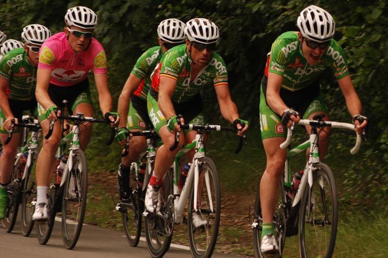 Planetos dviračių lenktynėse G.Bagdonas finišavo 25-as