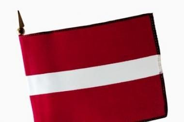 Latvijos parlamente pargalė - centro dešiniesiems
