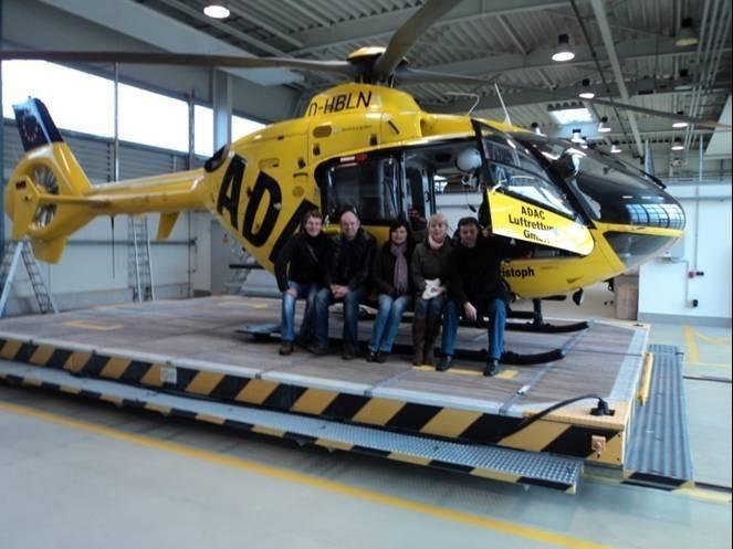 Lietuvos paramedikai seka Vokietijos ir Lenkijos pavyzdžiu