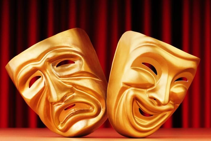 """""""Karo dievas"""" kūrėjai: spektaklio meninį lygį nulemia ne teatras"""