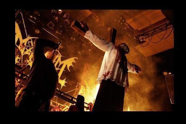 """""""Mayhem"""" – radikalios muzikos dozė festivalyje """"Velnio akmuo"""""""