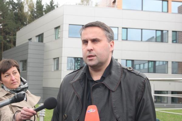 A.Venckus prašo nukelti A.Ūso bylos nagrinėjimą