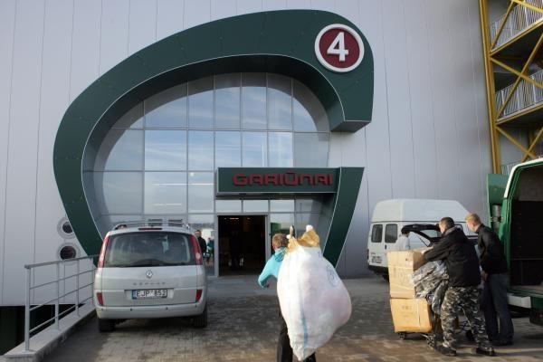 Iš Gariūnų verslininkų siekiama konfiskuoti apartamentus Bulgarijoje