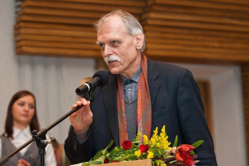 Vyriausybėje pagerbti kultūros ir meno premijų laureatai