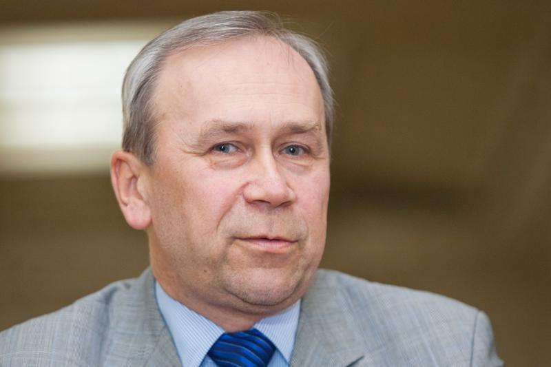 Lietuvos banko valdybos narys po R.Pakso vėliava eis į Seimą