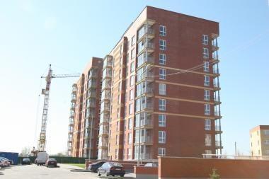 Pasiūlymas uostamiesčio statytojams – mokestį sumokėti butais