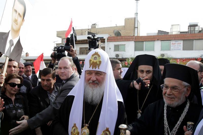 Patriarchas Kirilas: susitikimas su popiežiumi kol kas neįmanomas