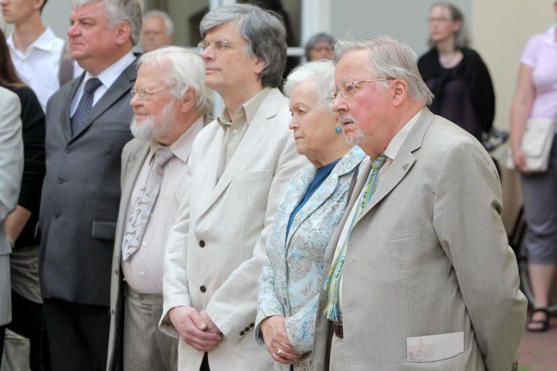 Č. Milošas - pasaulio pilietis, jungiantis lietuvių ir lenkų tautas